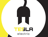 Branding: Tesla Electric