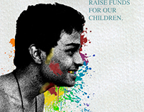 Colours for Life Poster