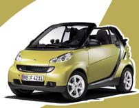 Smart Car Ads