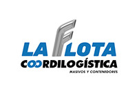 Coordilogistica: Imagen corporativa la flota / website
