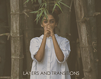 Layers And Transitions - Womenswear Project