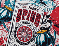 Dr. Fred's Opium Drops
