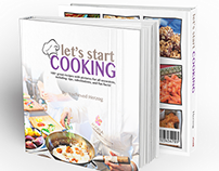 Let's Start Cooking: Cookbook