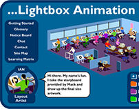ANTA Animation Tool Box