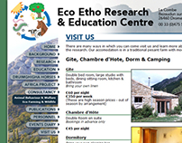 Eco-Etho Research & Education Centre