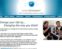 Simon Fitchett Mind Performance Coach