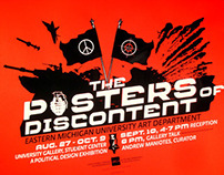 Posters of Discontent (2008)