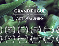 Grand Fugue on the Art of Gumbo