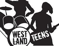 Westland Teens Logo