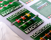 TSCHOTSCHO BEACH 2012