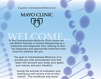 Handbook for Mayo Clinic