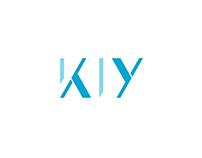 KIY Visual Branding