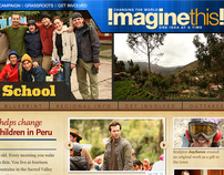 Imagine this! website
