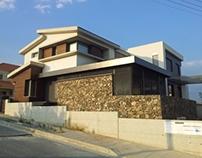 Fylaktou Residence at Ayia Fyla
