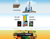 U-Blog Themes
