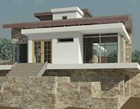 Residence at Sotira / Lemesos
