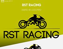 RST Racing |Logotipo