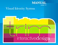 TRIM Corporate Identity Manual