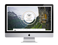 Astray Travel Co : Branding, Website & App