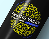 rolling valley