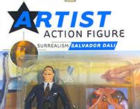 Artist Action Figures
