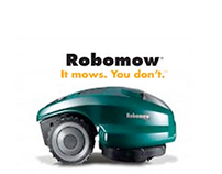 Robomow - The Robotic Lawnmower