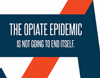 Cause Campaign - Combatting the Opiate Epidemic