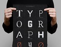 I ♥ Typography