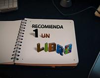 Recomienda 1un libro
