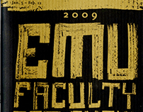 EMU Faculty Catalog