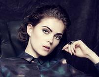 'Hofastronom' Jennifer Endom Stylist Gabri