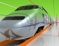 Sasol trains