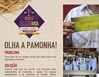 Convite Pamonha