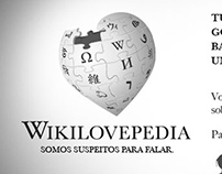 Wikilovepedia