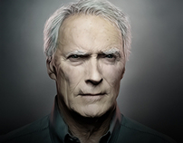 Clint Eastwood is more than a legend, is immortal