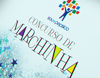 Hotsite - Marchina Carnaval - Pepsico