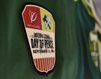 Portland Timbers Jersey Patch
