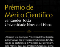 UNL Santander Award