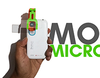 Mobile Microscope
