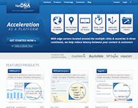 NetDNA Branding