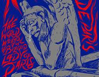 Notre-Dame de Paris | Poster Design | Campaign