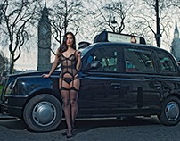 BlueBella Lingerie London