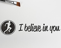 I Believe in You (Sports Crowdfunding)