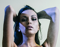 Pris Arroyo, model