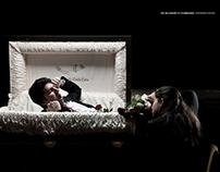 Lavazza / Sleep Like A Baby