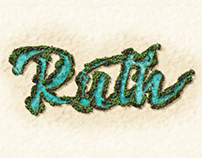 Ruth: Pain to Providence