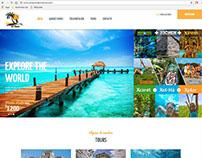 Empresa de Servicios de Turismo - México
