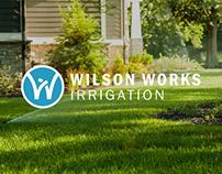 Wilson Works Irrigation