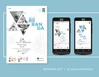 BERANDA 2017 - Workshop Poster