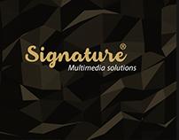 Signature Brand